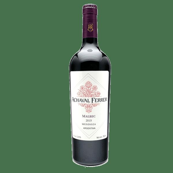 Vinho Argentino Achaval Ferrer Malbec