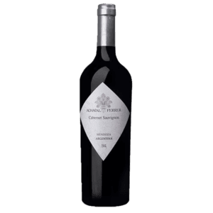 Vinho Argentino Achaval Ferrer Cabernet Sauvignon
