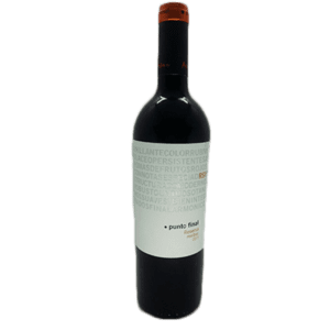 Vinho Argentino Punto Final Reserva Cabernet Franc 750ml