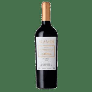 Vinho Argentino Alamos Seleccion Malbec