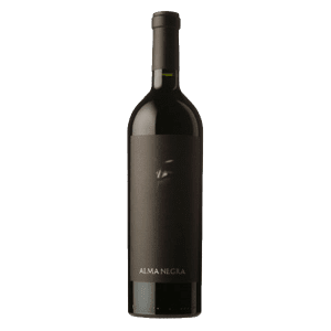 Alma Negra Mistério 750ml – By Ernesto Catena