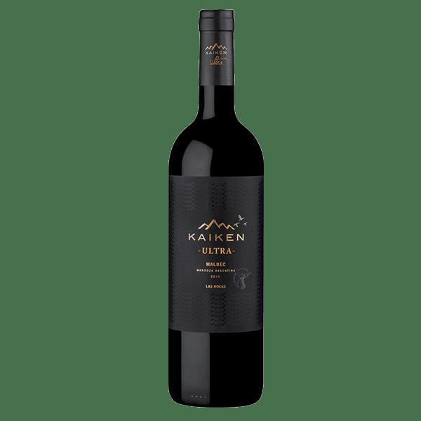 Vinho Argentino Kaiken Ultra Malbec