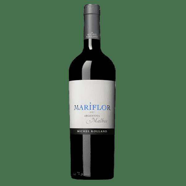 Vinho Argentino Mariflor Malbecmichel Rolland 750ml