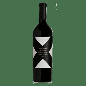 Vinho Argentino Mosquita Muerta Blend De Tintas