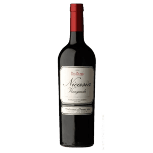 Vinho Argentino Nicasia Vineyards Red Blend Malbec 750ml