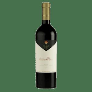 Vinho Argentino Petite Fleur Blend 750ml