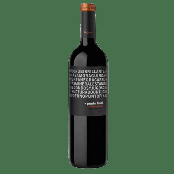 Vinho Argentino Punto Final Cabernet 750ml