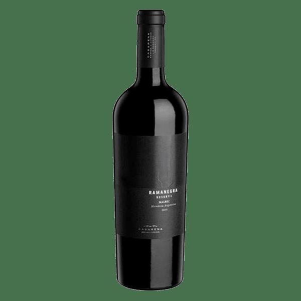 Vinho Argentino Ramanegra Reserva Malbec
