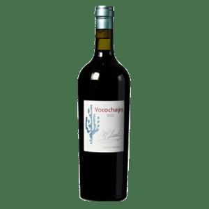 Vinho Tinto Yacochuya 2014 750 ml