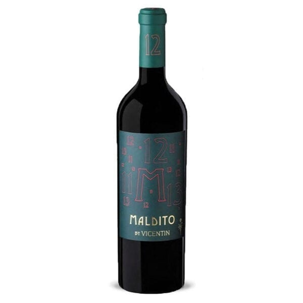 Vinho Maldito by Vincentin