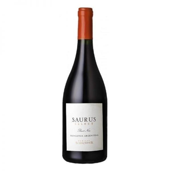 Vinho Saurus Select Pinot Noir